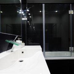 Апартаменты Duplex Apartment - 4 Bedrooms & Garage ванная фото 2