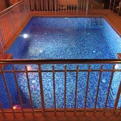 London Blue Турция, Мармарис - отзывы, цены и фото номеров - забронировать отель London Blue онлайн бассейн