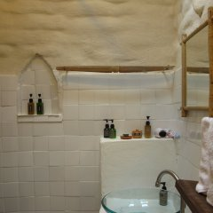 Отель Pranberry Bed and Breakfast ванная