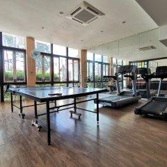 Отель Lanta For Rest Boutique Таиланд, Ланта - отзывы, цены и фото номеров - забронировать отель Lanta For Rest Boutique онлайн спортивное сооружение