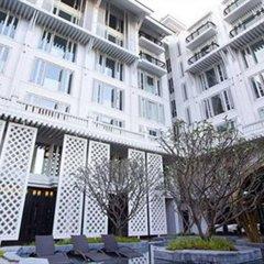 Отель Hua Chang Heritage Бангкок фото 5