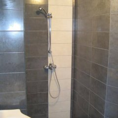 Отель Zhivko Apartment Болгария, Равда - отзывы, цены и фото номеров - забронировать отель Zhivko Apartment онлайн ванная фото 2