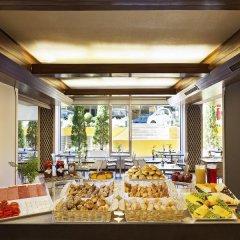 Отель Ala Sul HF Tuela питание фото 2