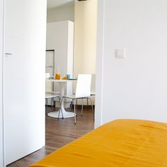 Отель Down Town 13 Испания, Валенсия - отзывы, цены и фото номеров - забронировать отель Down Town 13 онлайн удобства в номере фото 2