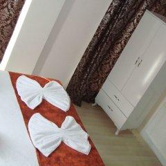 Rotana Hotel Resort Турция, Стамбул - отзывы, цены и фото номеров - забронировать отель Rotana Hotel Resort онлайн комната для гостей фото 4