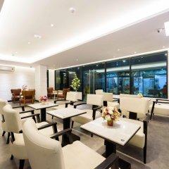 Отель Deep Blue Z10 Pattaya питание