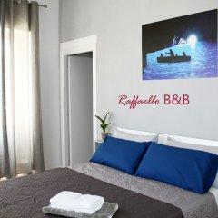 Отель B & B Raffaello Италия, Терциньо - отзывы, цены и фото номеров - забронировать отель B & B Raffaello онлайн комната для гостей фото 3