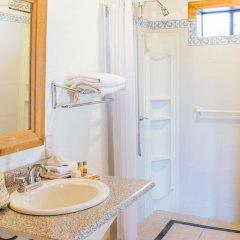 Отель Best Western The Lodge at Creel ванная