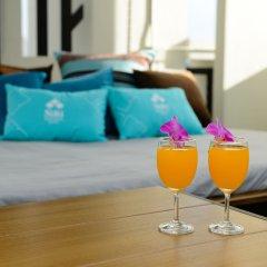 Отель SiRi Ratchada Bangkok Таиланд, Бангкок - отзывы, цены и фото номеров - забронировать отель SiRi Ratchada Bangkok онлайн в номере