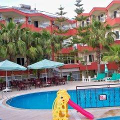 Semoris Hotel детские мероприятия фото 2
