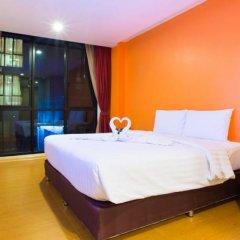 Отель Aspira Residences Samui балкон