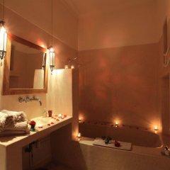 Отель Riad Dar Sara Марокко, Марракеш - отзывы, цены и фото номеров - забронировать отель Riad Dar Sara онлайн ванная