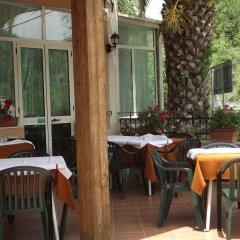 Hotel Ristorante Mosaici Пьяцца-Армерина питание фото 3