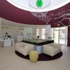 Отель Eden Resort спа