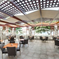 Sirene Beach Hotel - All Inclusive питание фото 3