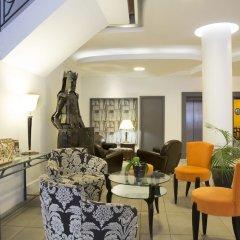 Отель Grand Hôtel Raymond IV Франция, Тулуза - отзывы, цены и фото номеров - забронировать отель Grand Hôtel Raymond IV онлайн фото 3