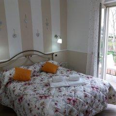 Отель Parthenope B&B Аджерола комната для гостей