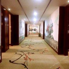 Отель Delin Yi'an Hostel Китай, Сиань - отзывы, цены и фото номеров - забронировать отель Delin Yi'an Hostel онлайн интерьер отеля фото 3