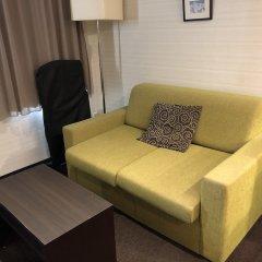 Отель Gracery Tamachi Hotel Япония, Токио - отзывы, цены и фото номеров - забронировать отель Gracery Tamachi Hotel онлайн фото 19