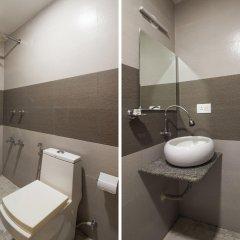 OYO 10035 Hotel Calangute Turista Гоа ванная фото 2