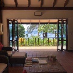 Отель Koh Jum Beach Villas комната для гостей фото 3