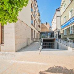 Отель E-Apartamenty Dominikanska Польша, Познань - отзывы, цены и фото номеров - забронировать отель E-Apartamenty Dominikanska онлайн