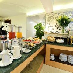 Отель Amorita Boutique Hotel Вьетнам, Ханой - отзывы, цены и фото номеров - забронировать отель Amorita Boutique Hotel онлайн питание