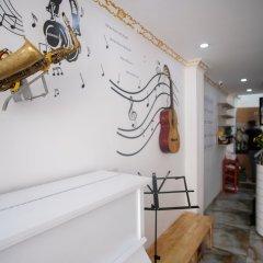 Dola Hostel интерьер отеля фото 2