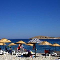 Liman Pansiyon Турция, Датча - отзывы, цены и фото номеров - забронировать отель Liman Pansiyon онлайн пляж