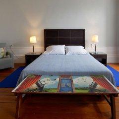 Отель Porta Azul Guest House комната для гостей фото 4