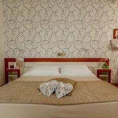 Hotel Aristeo Римини комната для гостей
