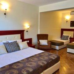 Отель Village Mare комната для гостей фото 3