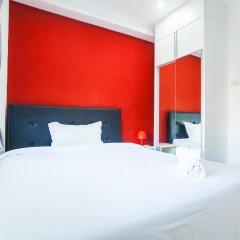 Apollo Apart Hotel комната для гостей