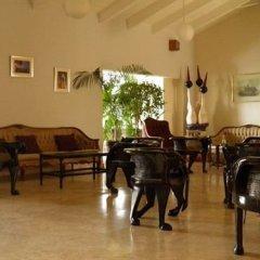 Отель El Nido питание