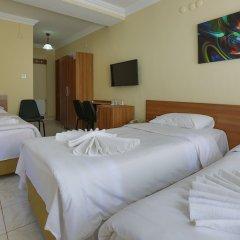 Gizem Pansiyon Турция, Канаккале - отзывы, цены и фото номеров - забронировать отель Gizem Pansiyon онлайн сейф в номере