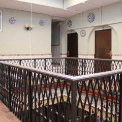 Отель Pension Catedral