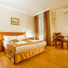 Saba Турция, Стамбул - 2 отзыва об отеле, цены и фото номеров - забронировать отель Saba онлайн комната для гостей