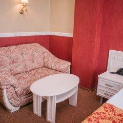 Гостиница Aer Hotel в Белгороде 2 отзыва об отеле, цены и фото номеров - забронировать гостиницу Aer Hotel онлайн Белгород комната для гостей фото 4