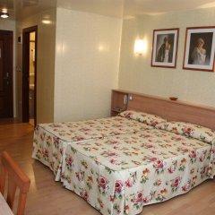 Отель Bedoya Испания, Сантандер - отзывы, цены и фото номеров - забронировать отель Bedoya онлайн комната для гостей