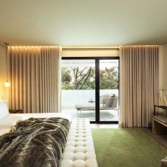 Отель Memmo Principe Real Лиссабон комната для гостей фото 5