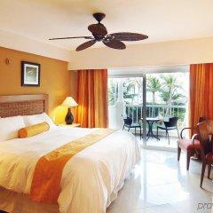 Отель Occidental Caribe - All Inclusive Доминикана, Игуэй - отзывы, цены и фото номеров - забронировать отель Occidental Caribe - All Inclusive онлайн комната для гостей фото 2