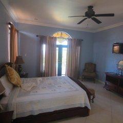 Отель Milbrooks Resort Ямайка, Монтего-Бей - отзывы, цены и фото номеров - забронировать отель Milbrooks Resort онлайн комната для гостей фото 3