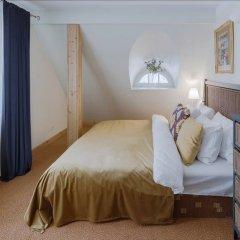 Отель Kempingas Slenyje Литва, Тракай - отзывы, цены и фото номеров - забронировать отель Kempingas Slenyje онлайн комната для гостей фото 4