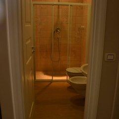Отель The Wesley Rome ванная фото 2