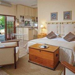 Отель Cosmos Cuisine Addo комната для гостей