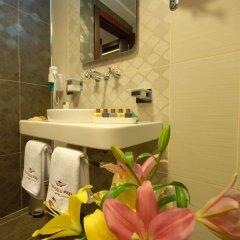 Imamoglu Pasa Hotel - Boutique Class Турция, Кайсери - отзывы, цены и фото номеров - забронировать отель Imamoglu Pasa Hotel - Boutique Class онлайн ванная фото 2