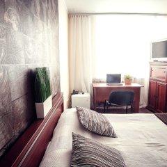 Гостиница Шишка удобства в номере фото 2