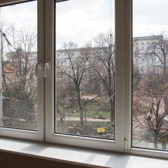 Отель The North Tower Apartment Болгария, София - отзывы, цены и фото номеров - забронировать отель The North Tower Apartment онлайн комната для гостей фото 2