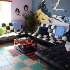 Отель Captain's Log House детские мероприятия фото 2