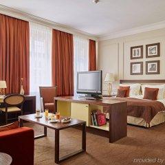 The Ring Vienna's Casual Luxury Hotel комната для гостей